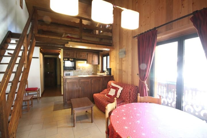 4 persons apartment in the village centre - MORZINE - Διαμέρισμα
