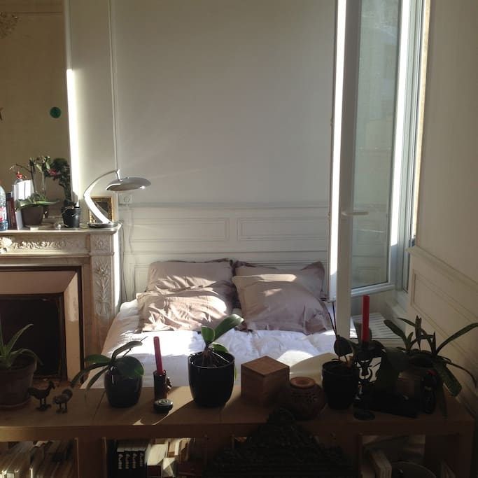 T2 62m2 center of bordeaux tourny appartements louer for Appartement bordeaux fondaudege