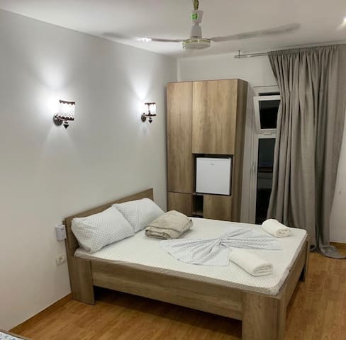 Rooms in Drymades  hostesd by  Albanian Garden