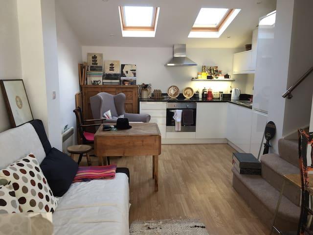 Leckhampton Studio