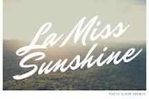 Faites de beaux rêves et rechargez vos batteries dans la Miss Sunshine.