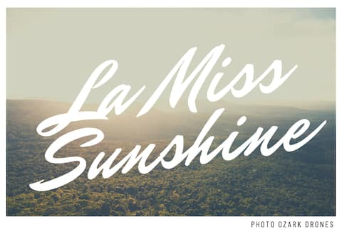 MISS SUNSHINE, private room in St-Georges.