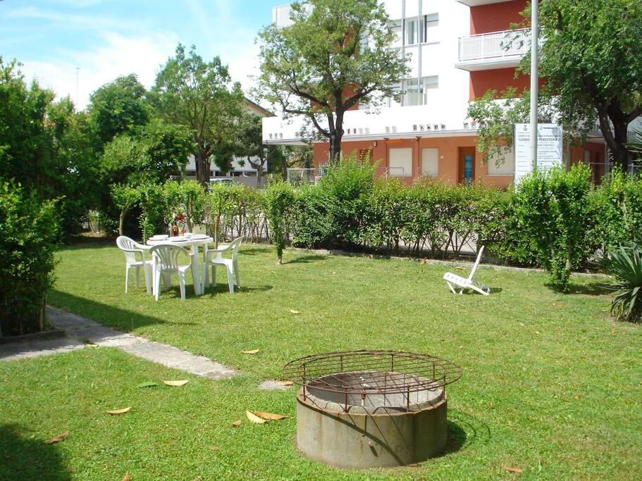 Garten (Wohnbeispiel)
