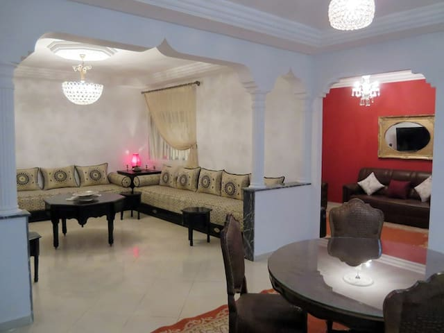 Appartement cosy a Kénitra - Kénitra - Квартира