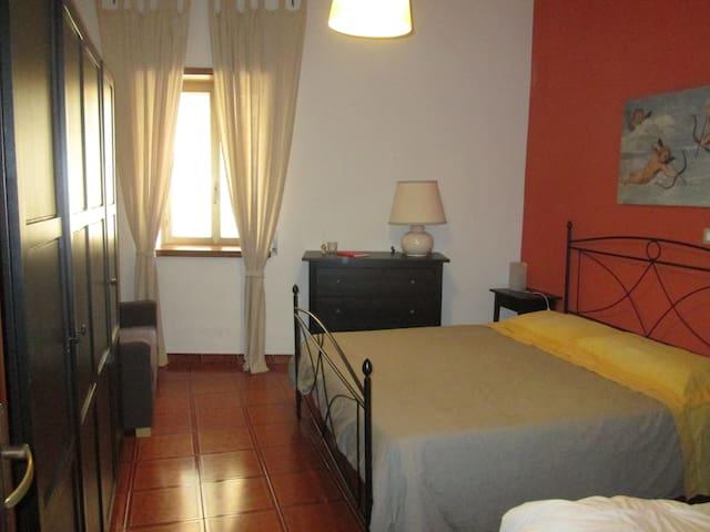 Casa Vacanze Parco Nazionale del Pollino