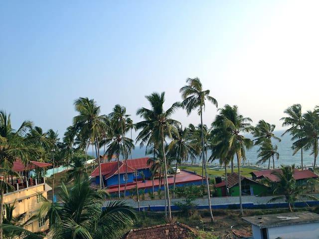 SEA CLIFF RESORTS - Thiruvananthapuram