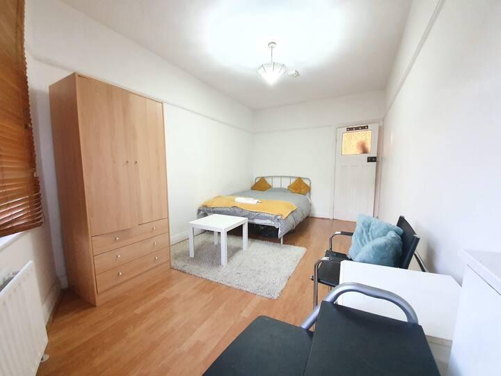 Nelsons Apartment Wimbledon Stadium