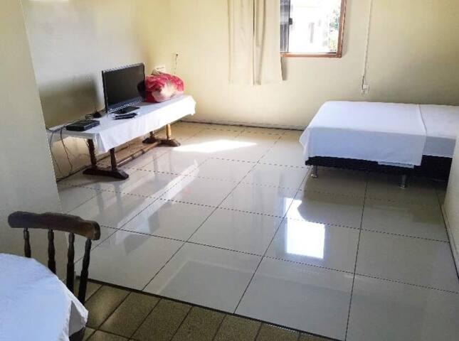 City hotel Ijuí