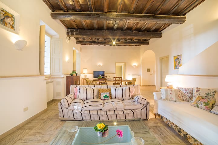 "Frascati Country House ""The Cottage"" - Grottaferrata - Villa"