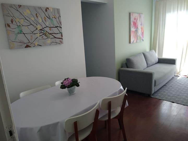 Apartamento Portal Vila Augusta de Guarulhos