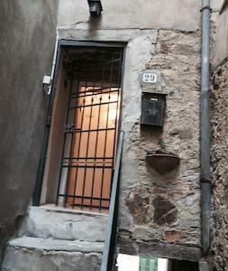 la maisonnette mèdièvale - Castelnuovo di Val di Cecina