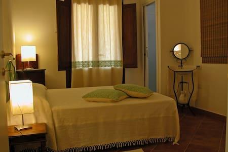 B&B L'Umbra di lu Soli Stanza Verde - Bed & Breakfast
