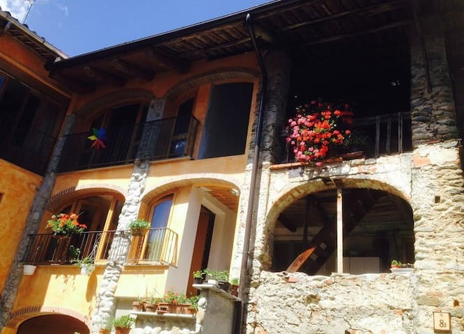 """Casa Marisa """"Camera SIRIA"""""""
