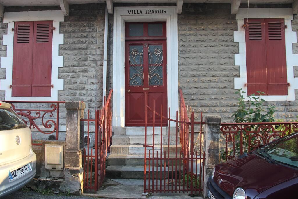 Villa Marylis