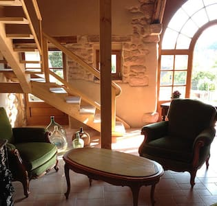 A l'ombre du verger - Breitenau - Bed & Breakfast - 1