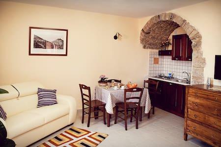 """Casa Vacanza """"La Rosa"""" - San Fele - Haus"""
