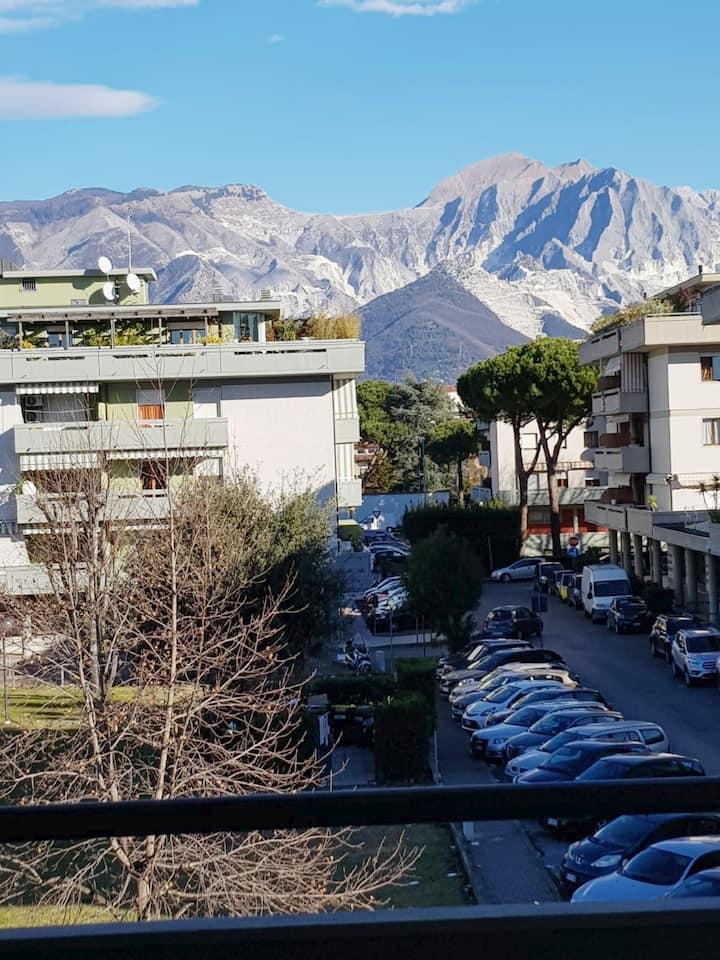 "Casa Vacanze al Mare da ""Remo"" Marina di Carrara"