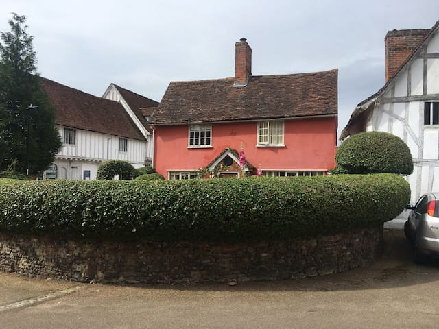 Charming cottage in the heart of Lavenham - Lavenham - Ev
