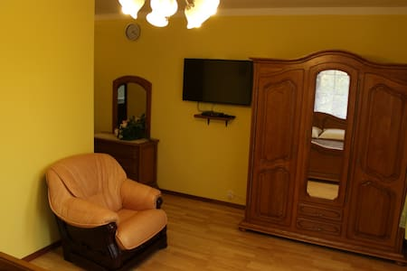 STAR-APARTMENT-1 - Hostivice