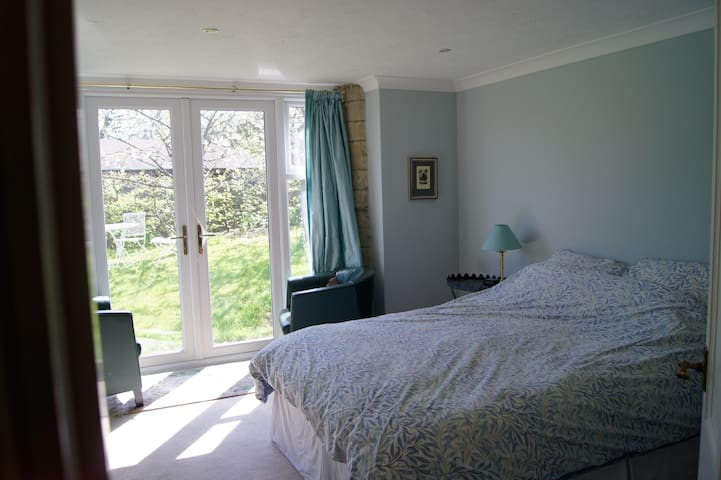 Dorset B&B ensuite near Shaftesbury