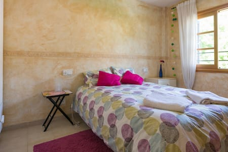 Lovely room + private bathroom - Esporles