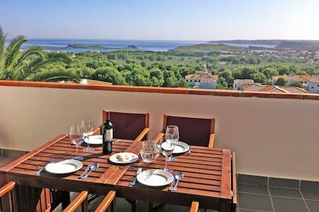 Cove Noves - Relax en Menorca, Ideal para familias