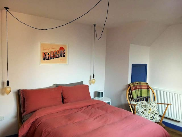 Cosy self contained studio by Margate Old Town
