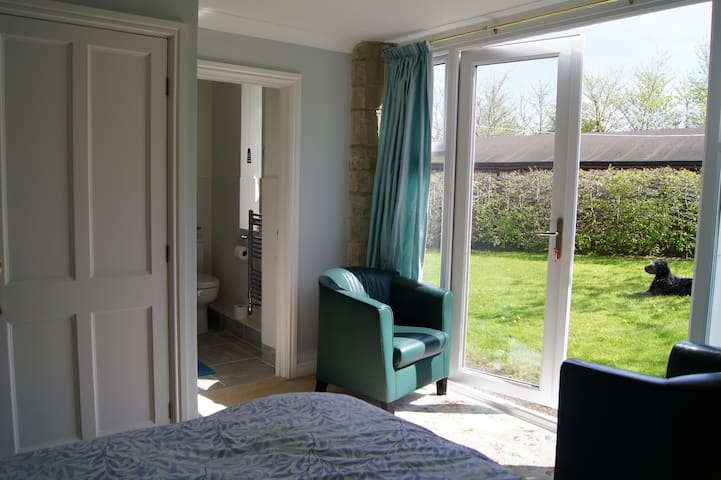 Dorset Shaftesbury B&B ensuite - North Dorset District - Bed & Breakfast