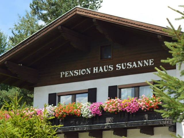 Apartment Susanne only 4km from A10 - Radstadt - 公寓