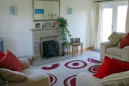 Seaside Holiday Home,Fintra,Donegal - Fintra