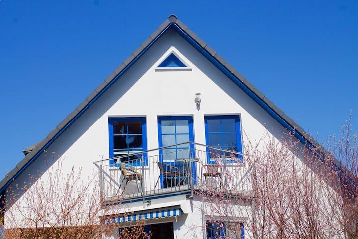 Ferienwohnung für 2-5 Personen - Zingst - Appartement