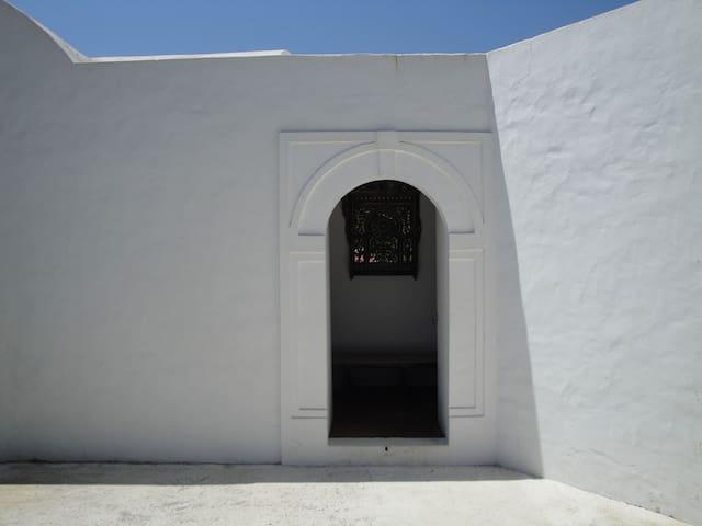 Fleur d'agrume - Bir Bou Rekba - Haus