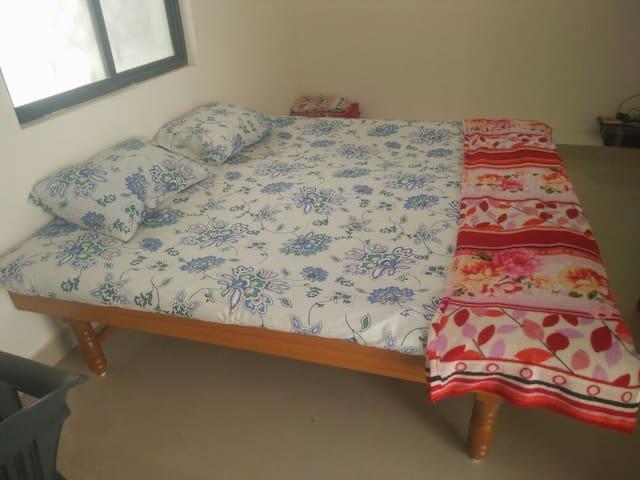 Tvadiyam - A Private room next to farms