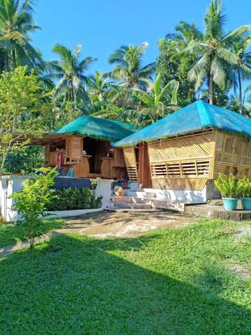 Hacienda ni Bro (hut 1)
