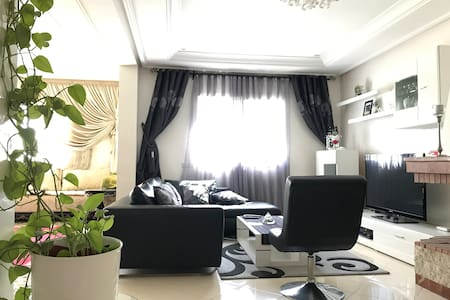 Luxurious Lodging at Kenitra Close to train statio