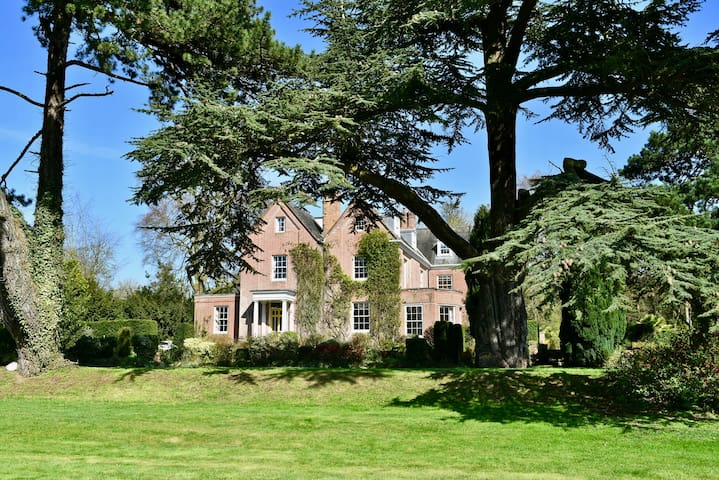 Beautiful  House on Suffolk's Heritage Coast