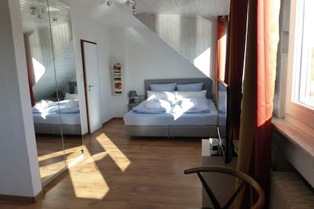 Serviced Apartment Bremen-Findorff - Bremen