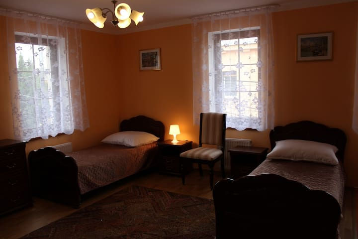 STAR-APARTMENT-2 - Hostivice - Appartement