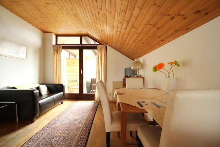 Apartments München-Planegg 45qm - Planegg - Apartment