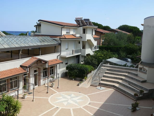Appartamenti per vacanze sul mare