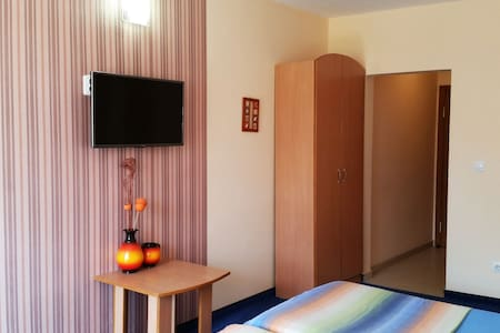 Seaside family apartment with 2 rooms - Kiten