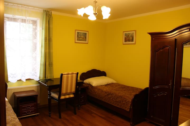 STAR-APARTMENT-3 - Hostivice