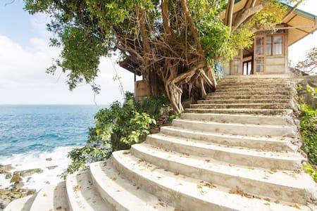 Sulu Sea Honeymoon Suite + Infinity View