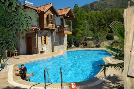 Köyevi Olympos Countryhouse - Olympos