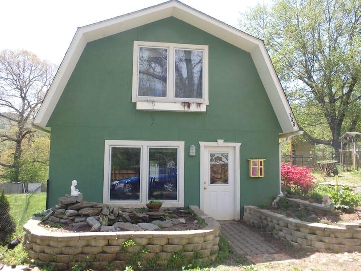 Graceful Heart Cottage