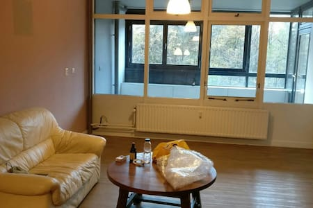 Couch in spacious shared apartment - Zeist