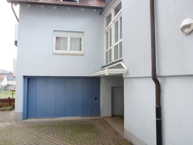 1-room apartment Flesch in Vogtsburg - Vogtsburg