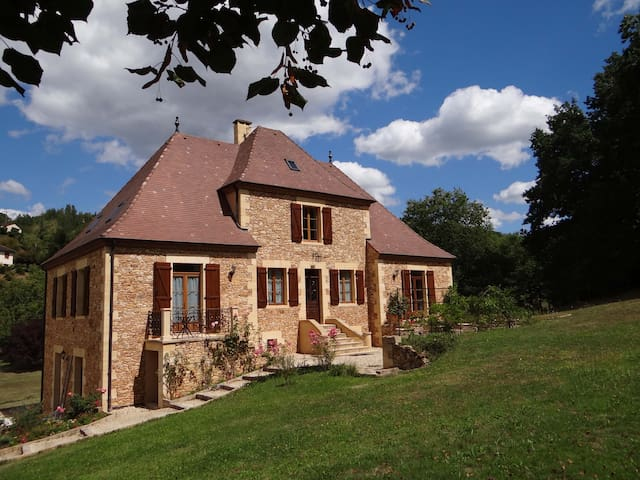 Apartment  in the Dordogne - Le Bugue - Lejlighed