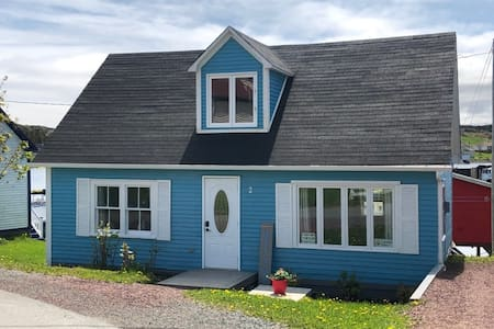 Seaglass Cottage