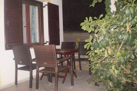 fully furnished 2BD  apartment - Agios Ioannis - Διαμέρισμα